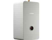 Электрический котел Bosch Tronic Heat 3000 4 3,96 кВт одноконтурный