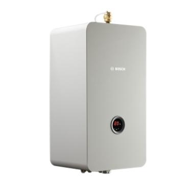 Электрический котел Bosch Tronic Heat 3000 6 5,94 кВт одноконтурный