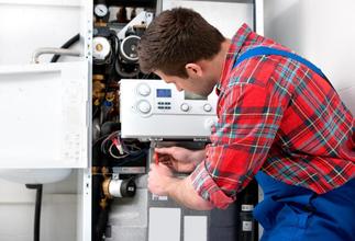 Монтаж и обслуживание газовых котлов